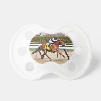 Long Haul Bay Pacifier
