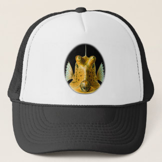 Long-horned Cowfish Trucker Hat