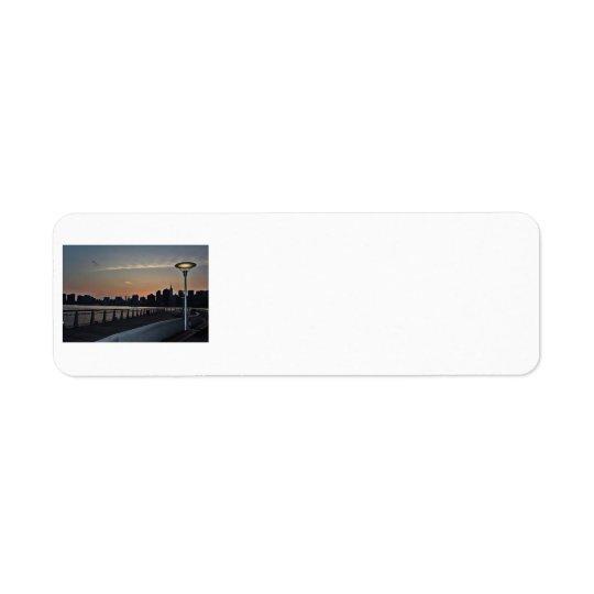 LONG ISLAND CITY LABELS