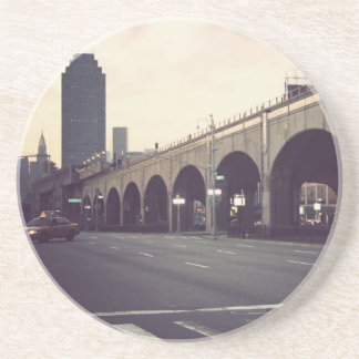 LONG ISLAND CITY NY COASTERS