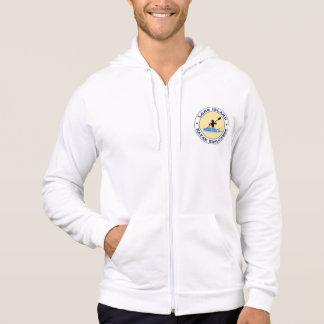 Long Island Kayak Explorers Zip Sweatshirt