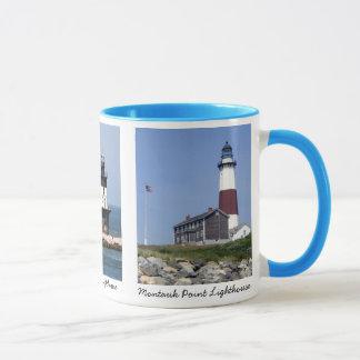Long Island Lighthouse Mug