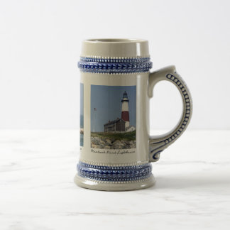 Long Island Lighthouse Stein