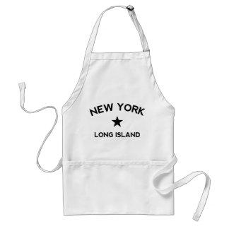 Long Island New York Adult Apron