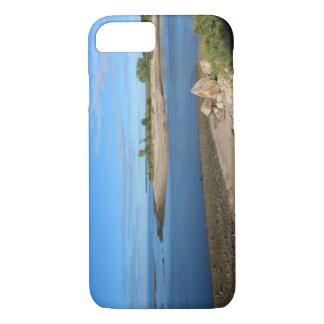Long Island Sound Beach Theme iPhone 7 Case