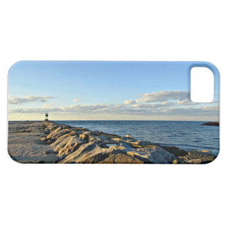 Long Island Sound iPhone 5 Cover