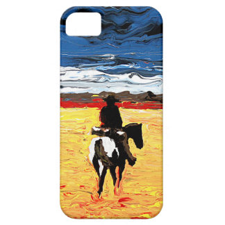 Long Journey Home iPhone 5 Cover