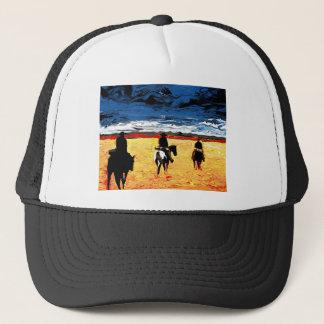 Long Journey Home Trucker Hat