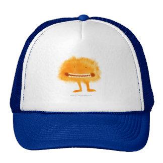 Long legged Critter Trucker Hat