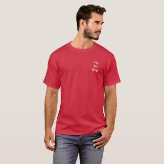 Long Live  Beards T-Shirt