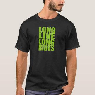 Long Live Long Rides (Topo) T-Shirt