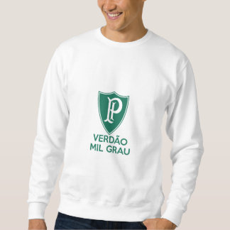 long mango thousand degree sweatshirt