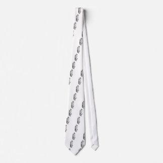 Long Neck Alice Tie