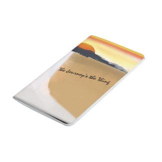 Long Road Ahead Journal