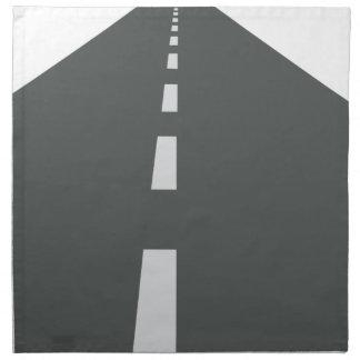 Long Road Napkin