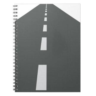 Long Road Notebooks