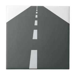 Long Road Tile