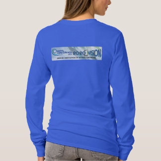 Long sleeve 2015 Fall Conference Shirt