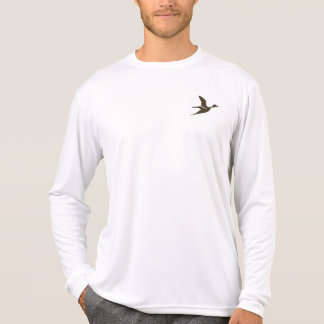 long sleeve duck hunting shirt
