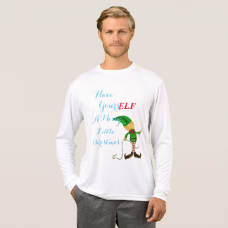 Long-Sleeve Elf Shirt