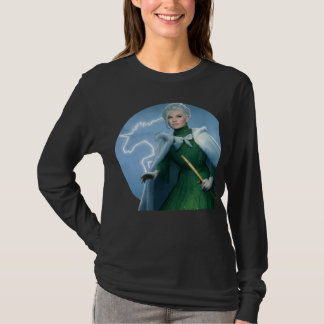 Long Sleeved Miranda Shirt