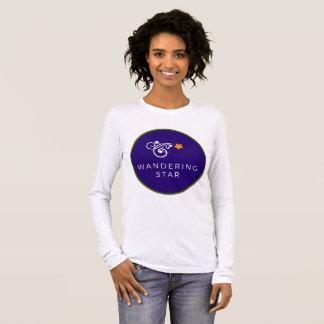Long-Sleeved Wandering Star T-Shirt