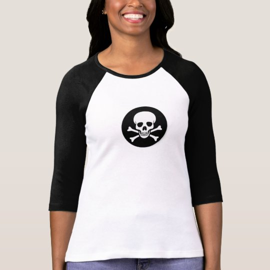 Long Sleeves Too Hot? Please! T-Shirt