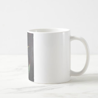Long Stem Rose Coffee Mug