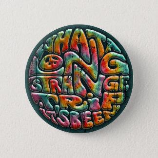 Long, Strange Trip 2 Inch Round Button