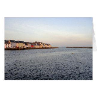 Long Walk, Galway Card