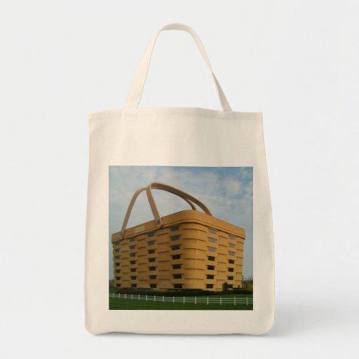 Longaberger Basket Company  Bag