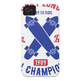longboard Case-Mate iPhone 4 case