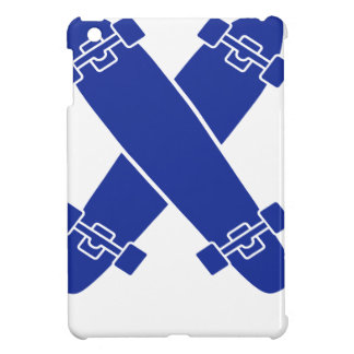 longboard cover for the iPad mini