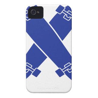 longboard iPhone 4 Case-Mate case