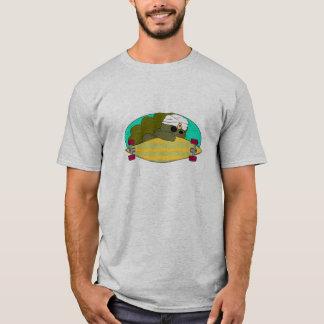 Longboard Squirreldini T-Shirt