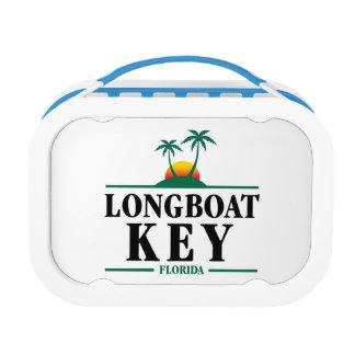 Longboat Key Florida Lunch Boxes