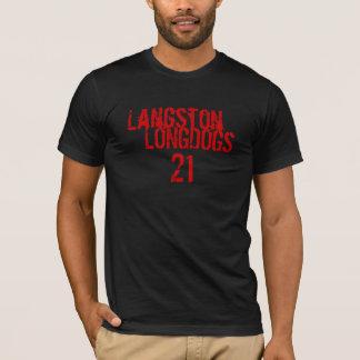 Longdog T alt. T-Shirt