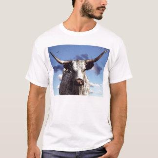 Longhorn #1 T-Shirt