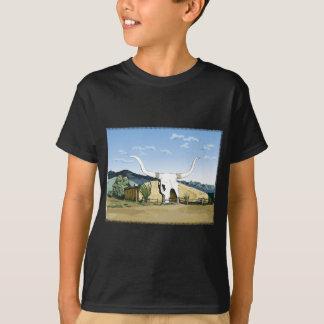 Longhorn Saloon T-Shirt
