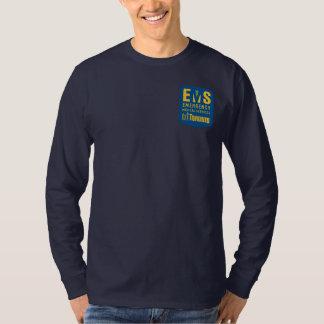 Longue pièce en t de douille de Toronto SME T Shirt