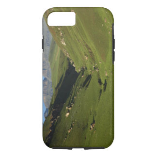 Longwall, Giant's Castle, Drakensberg Mountains, iPhone 7 Case
