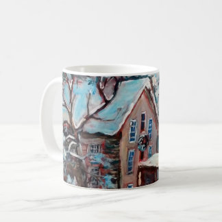 Lonsdale Mill Mug