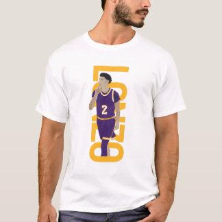 Lonzo Mania T-Shirt