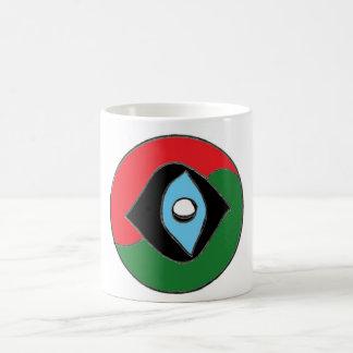 look-1 tasses à café