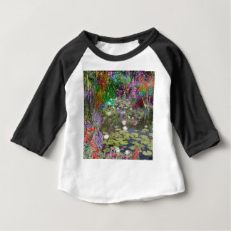 Look at this and you will find the peace baby T-Shirt