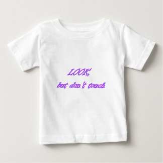 look but don't touch shirt