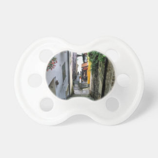 Look Down Baby Pacifiers