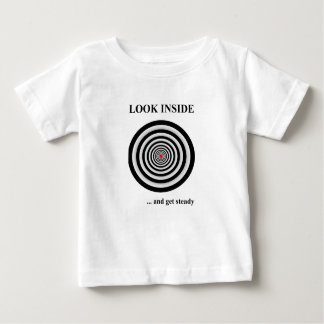 LOOK INSIDE BABY T-Shirt