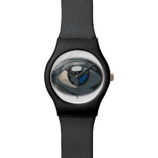 Look into my eye Watch