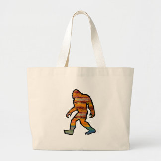 LOOK VERY CLOSELY LARGE TOTE BAG
